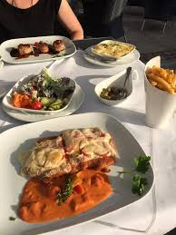 klingel s esszimmer restaurant nottuln menu du restaurant