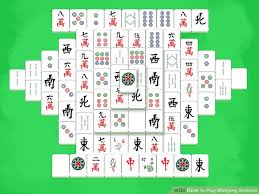 3 ways to play mahjong solitaire wikihow