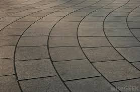 Rubber Patio Pavers Are Relatively New Materials With Which To Build An Outdoor
