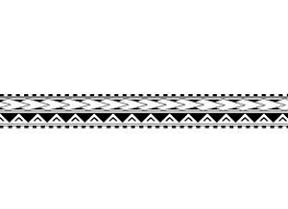 Samoan Tattoo Maori Polynesian Tattoos Armband Bracelet Black Leg Tatoos Designs