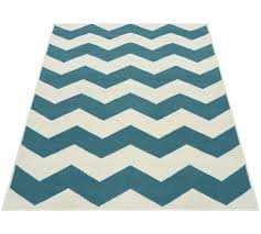 Office Chair Mat For Carpet Argos by Buy Chevron Rug 160x230cm Teal At Argos Co Uk Your Online