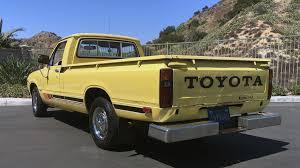 1980 Toyota Pickup | T84 | Anaheim 2016