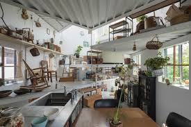 100 Internal Design Of House Tato Architects Create An Open Home With Almost No
