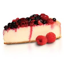 Gluten Free Very Berry Cheesecake adj GFVeryBerryCC