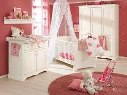 d oration de chambre pour b chambre pour bébé fille belles chambres chambres de bébé