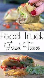 Food Truck Fried Tacos | Recipe | Tacos Fried | Pinterest | Tacos ... Los Angeles Dodgers Kimchi Chicken Quesadilla Pinterest 28 Popular Street Food Ideas Recipes To Make At Home Dani Meyer Truck From Across America Cond Nast Traveler The Kebab Platter Pahadi Mutton Chops Paneer Tikka Stuffed Slovakian Potato Pancakes Colorado Springs Top 5 Trucks Best Noodle Dishes Seattlefoodtruckcom Cbook Snapshot Cinnamon Snail Eat Toronto Photography Ryan Szulc Easy Ala King Dinner Inspiration Of Savoury Table Mothers Day A Food Truck Or Two And An Arepas Recipe I Ate Tacos Al Pastor Your Local Recipes Cajun Louziana Catering Restaurant