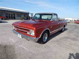 1968 Chevrolet C/K 10 For Sale | ClassicCars.com | CC-1075419 Used Trucks For Sale In Wichita Falls Tx On Craigslist Cars For By Private Owner Popular North Texas Bikers V World Of Wheels Car Motorcycle Show 2132011 1952 Ford F1 Classiccarscom Cc1055338 The Infamous Not A Drug Dealer Truck In Is Now 1971 Chevrolet Pickup Cc1055432 1972 C10 Cc1055435 Bailey Toliver Haskell Abilene Seymour And 1986 Cc1078368 New Silverado 3500hd Inventory Gm 2708 Southwest Pky 76308 Property Lease On 1978 Cc1081341