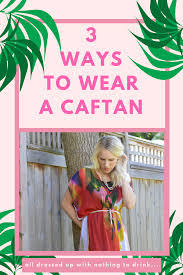 Smashing Pumpkins Snail Bass Tab by 3 Ways To Wear A Caftan