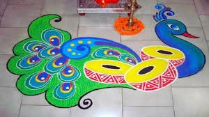 Beautiful & Simple Peacock Rangoli Designs Images Best Rangoli Design Youtube Loversiq Easy For Diwali Competion Ganesh Ji Theme 50 Designs For Festivals Easy And Simple Sanskbharti Rangoli Design Sanskar Bharti How To Make Free Hand Created By Latest Home Facebook Peacock Pretty Colorful Pinterest Flower 7 Designs 2017 Sbs Your Language How Acrylic Diy Kundan Beads Art Youtube Paper Quilling Decorating