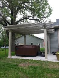 Louvered Patio Covers San Diego by Louvered Patio Roof Motorized Patio Cover Operable Pergola