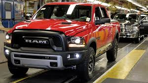 2015 Ram 1500 Rebel Goes Into Production News - Gallery - Top Speed Ram Moves Heavy Duty Truck Production To Michigan From Mexico 2014 1500 Ecodiesels Roll Out Diesel Power Fiat Invest 1 Billion In New Ohio Plants Create 2000 Sterling Celebrates News Of Major Fca Plant Investment Will Bring 700 New Jobs Detroitarea Truck Plant Fortune Heist No Leads On Theft Chrysler Plan Produce More Detroit Has Ripples Vesting 63 Million Warren Stamping Part Massive Production At The Assembly