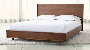 Tate Wood Beds