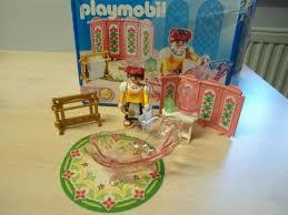 playmobil set 4252 badezimmer schloss gebraucht ebay
