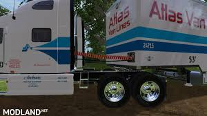 Peterbilt Moving Semi And Trailers Mod Farming Simulator 17 New Moving Vans More Room Better Value Plantation Tunetech Unlimited Hsp 94286 116 Rc Car Fuel Oil Burning Off Road Penkse Moving Truck Rentals In Houston Amazing Spaces Midway Service Center And Storage Shannon Semitrailer Truck Wikipedia Box Texture Variety Pack Gta5modscom Use Our 16 For Free Includes Appliance Dolly Store Robert Pattinson Had A Suitcase Several Trash Bags His Enterprise Cargo Van Pickup Rental