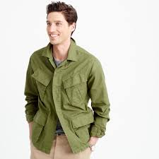 Look Like The Man In This Lightweight Irish Linen Military Shirt ... Jcrew Wallace Barnes Pieced A2 Bomber Jacket In Green For Men Jcrew Mens Lweight Military Jacket Garment Cpo Black Lyst English Wool Turtleneck Sweater Sherpacollar Contrast August 2016 Style Guide Pleated Shorts Guides Shetland Cardigan Military Denim Workshirt Sussex Quilted Marled Cotton Anchorknit Japanese Blue Shortsleeve Indigo Sweatshirt