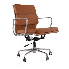 Herman Miller Eames Soft Pad Executive Chair by Eames Executive Chair Ebay