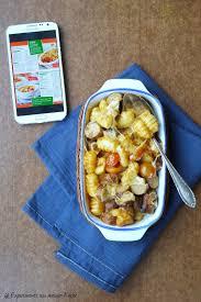 currywurst gnocchi auflauf experimente aus meiner küche