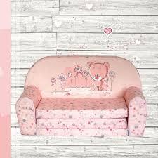 mini canape enfant mini canapé lit enfant convertible sofa fauteuil ebay