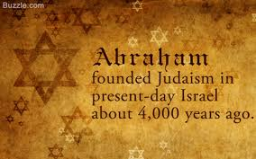 A Well Detailed Discussion About The Founder Of Judaism