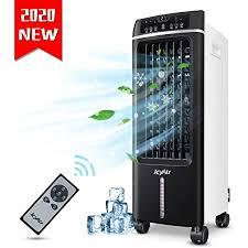 mobile klimaanlage luftkühler mit luftreinigung funktion 4