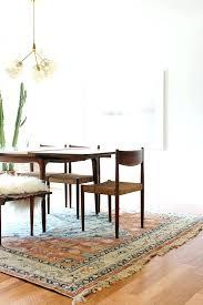 Dining Room Rug Ideas Rugs Modern