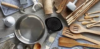 ustensiles de cuisines ustensiles de cuisine manquants nos astuces pour se débrouiller