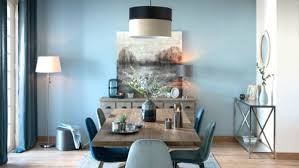 skandinavischer stuhl türkisblauer samtbezug maisons du monde