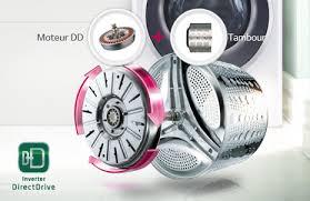 fiabilite lave linge lg lg lavante séchante découvrez la lavante séchante f792721ixrs