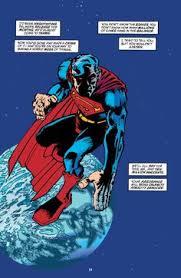 Superman From Batman The Dark Knight Strikes Again