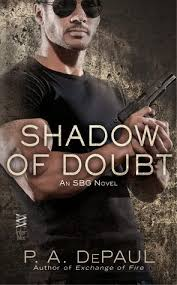 Book Review Shadow Of Doubt An SBG Novel 2 By PA DePaul Giveaway