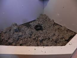 Bathtub Drain Leaking Into Basement by How To Make A Relatively Sweet Shower U2013 Cheap