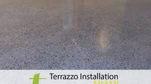 Specialists For Terrazzo Floor Cleaning In Miami