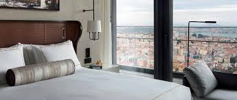 übernachtung fairmont quasar istanbul fairmont luxus