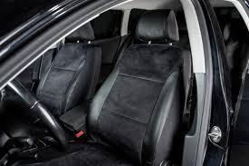 Halfords Front Rear Car Seat Covers Full Set Leather Suede Look ... Toyota Wish Accura Synthetic Leather Seat Cover 11street Malaysia Amazoncom Super Pdr Luxury Pu Leather Auto Car Seat Covers 5 Seats Suv Truck Cushion Front Bucket Fitted For Cars Cheap Faux Black Leatherette For Clazzio 2016 2018 Toyota Prius Priuschat Newsfeed Truck Leather Seat Covers Truckleather Shop Oxgord Synthetic 23piece And Van Interiors Classic Soft Trim