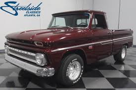 1966 Chevrolet C10 | Streetside Classics - The Nation's Trusted ... 1966 Chevrolet Ck Trucks For Sale In C1446s184588 1960 To Pickup Sale On Classiccarscom C10 Streetside Classics The Nations Trusted Chevy Stepside If You Want Success Try Starting With The Suburban By Legacy Truck For Craigslist California 6066 2028703 Hemmings Motor News Too Tuff To Buff Hot Rod Network 1965 Parts 65 Aspen Auto Alabama Classic 66 Longbed Fleetside 1947 Present Gmc Post Your Chopped Top Pickups