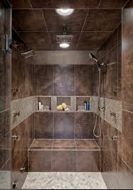 fantastic showers border tiles color tile and houzz
