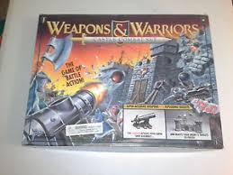 Buy PRESSMAN WEAPONS WARRIORS CASTLE COMBAT SET GAME 199 In Cheap Price On Alibaba