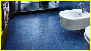 Kitchen Floor Tiles Top View Bathroom Amazing Dark Blue Tile Hexagon Bathro