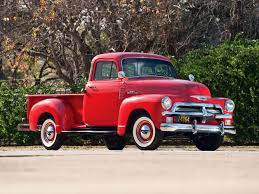 1954 Chevy/GMC Pickup Truck – Brothers Classic Truck Parts 1954 Chevrolet Panel Truck For Sale Classiccarscom Cc910526 210 Sedan Green Classic 4 Door Chevy 1980 Trucks Laserdisc Youtube Videos Pinterest Scotts Hotrods 4854 Chevygmc Bolton Ifs Sctshotrods Intertional Harvester Pickup Classics On Cabover Is The Ultimate In Living Quarters Hot Rod Network 3100 Cc896558 For Best Resource Cc945500 Betty 4954 Axle Lowering A 49 Restoring