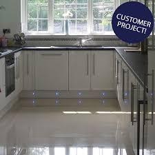 white rectangular floor tiles