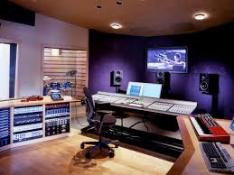 Home Recording Studio Design Ideas Seven In Decorations 9