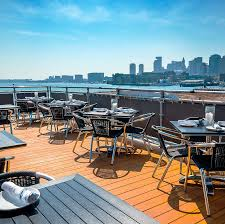 Harborside Grill And Patio Boston Ma Menu by Pier 6 Boston Waterfront