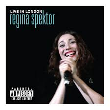 Folding Chair Regina Spektor Piano by Regina Spektor U0027s Live In London Coming To Dvd American Songwriter
