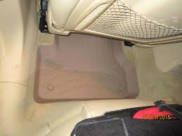 Weathertech Floor Mats Amazonca by Weathertech Or Audi Mats Audiworld Forums