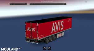 AVIS Trailer V 1.0 Mod For ETS 2 Matchbox Superkings K292 Ford A Luton Van Avis White Cab Travel Agents And Whosalers Truck Fleet Au Coville Food Accueil Ldon Menu Prix Sur Le Plumbing Vehicle Fleet Wraps Platinum Wraps Autos Compass Point Composites Llc Camions Intertional Rivenord Westisland Et Cellular Leader Selects Wedriveu For Data Collection Drivers Container Lift Steelbro Side Lifter Selfloading Trailers All New Carleasing Local Business Photo Album By Avis Cambodia Budget Glp The Worlds Best Photos Of Avis Truck Flickr Hive Mind Waste Management Constructing Facility In Riverport Bluffton Today