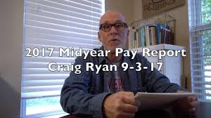 2017 Midyear Pay Report With Maverick Transportation Craig Ryan 9-3 ...