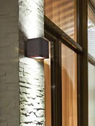 commercial exterior wall lights 77 in outdoor solar wall