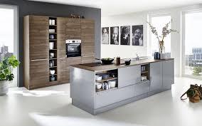 moderne küche ohne klassische dunstabzugshaube nolte