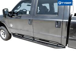 1999-2016 F250/F350 Super Crew Cab Star Armor Side Step Bars 3 In Round Nerf Bars Luverne 460711 Titan Truck Equipment And Onallcylinders How To Choose A Running Board Or Bar For Your Grey Chevrolet Colorado With Black Out Topperking Nerfs Boards Steps Hero Automotive Specialty Accsories Inc Westin And Specialties 5 R5 Series Step Genx Oval Tube Drop Down Style Carbon Steel 52018 Dee Zee 6 Britetread Nfab Hooped Wheel On 2015 Gmc Sierra 2500 Hd