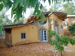 yin yang hobbit house green ecovillage in sidi lyamani